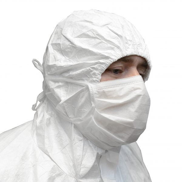 Integrity Cleanroom Facemask