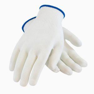 600-0661 INTEGRITY CLEANROOM® Full Finger Liner - both hands
