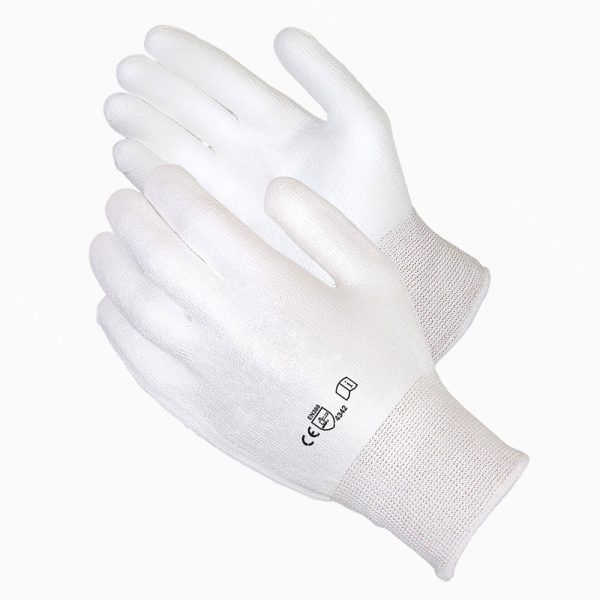 602-0110 INTEGRITY® Cut Resistant Palm Coated Gloves
