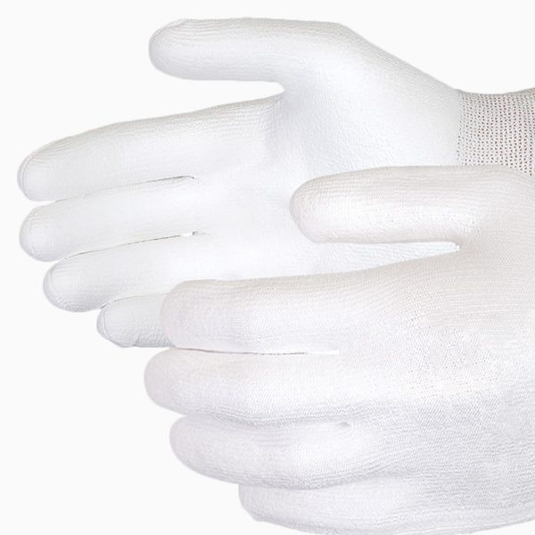 602-0110 INTEGRITY® Cut Resistant Palm Coated Gloves - close