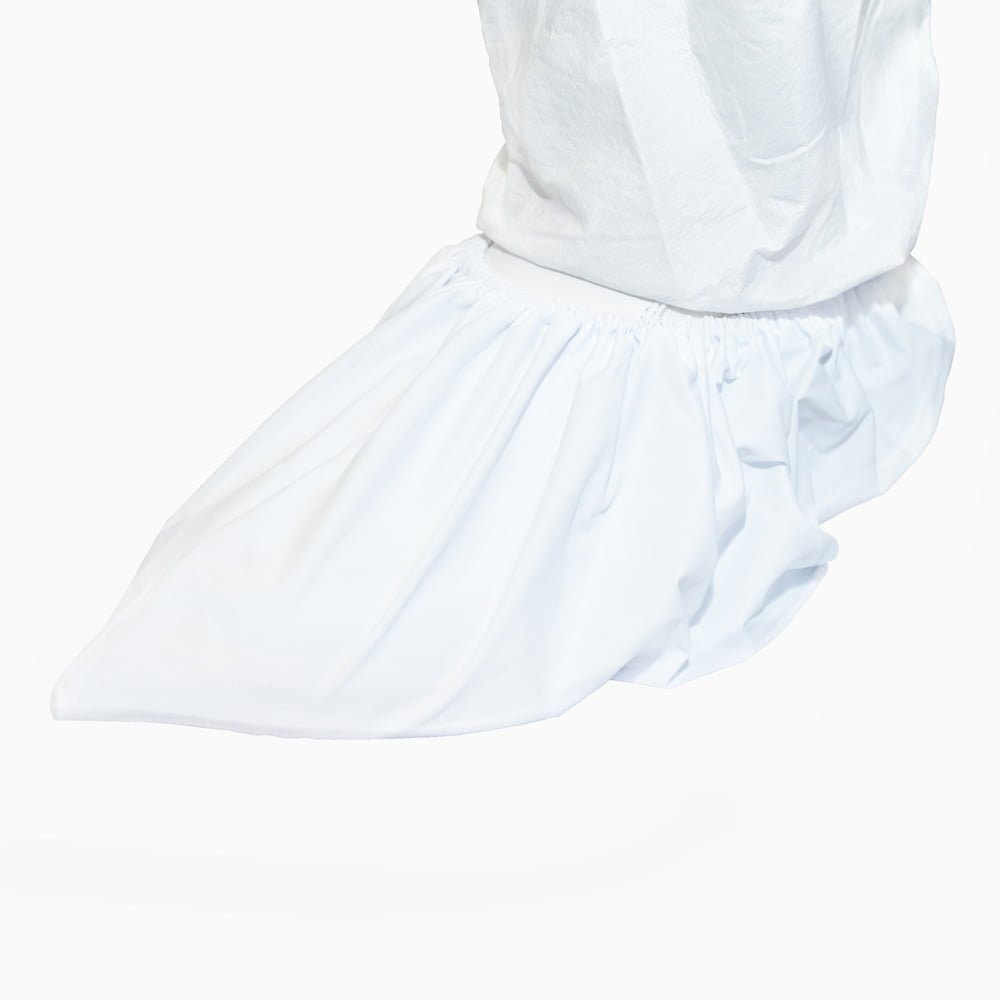 603-0101 INTEGRITY CLEANROOM® PVC SHOE COVER