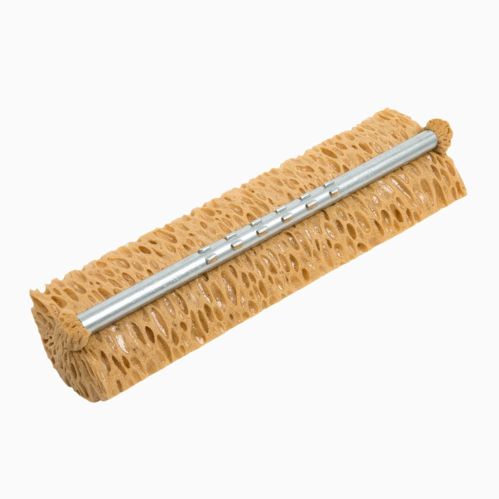 600-0199 INTEGRITY® Replacement Cellulose Sponge Mop Head - back