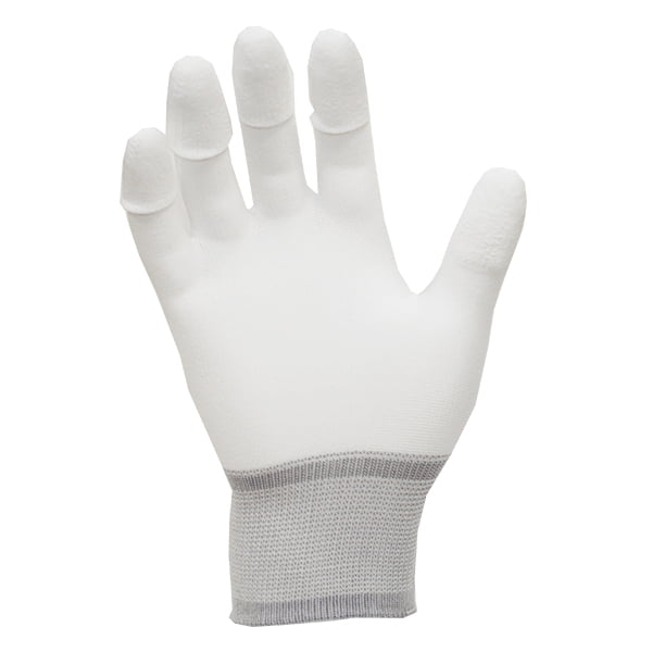 ESD-PU-Tip-Gloves-Nylon