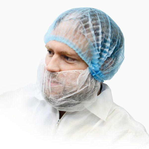 cleanroom beard cover