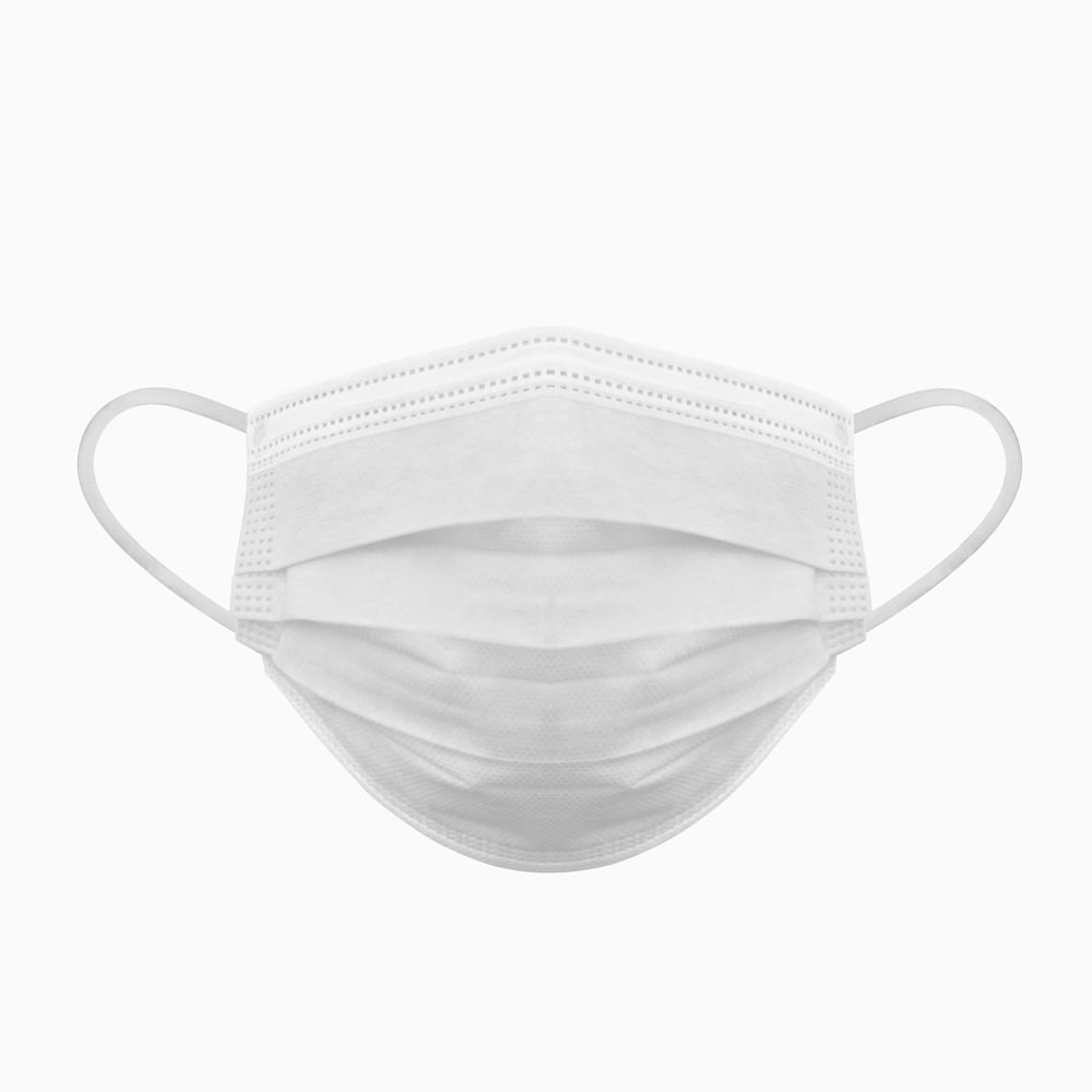 604-4000 INTEGRITY Disposable Face Mask